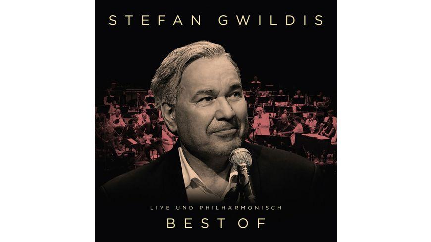 Best Of Live Und Philharmonisch