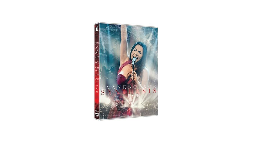 Synthesis Live DVD