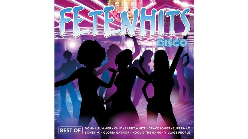 Fetenhits Disco Best Of