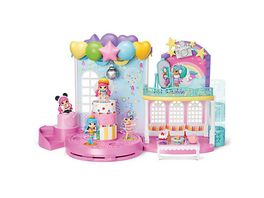 Party PopTeenies Party Poptastic Playset