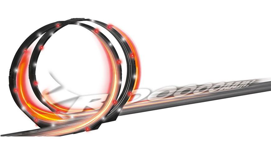 Carrera GO LED Looping Set