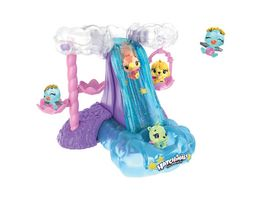Spin Master Hatchimals CollEGGtibles Whishingstar Waterfall