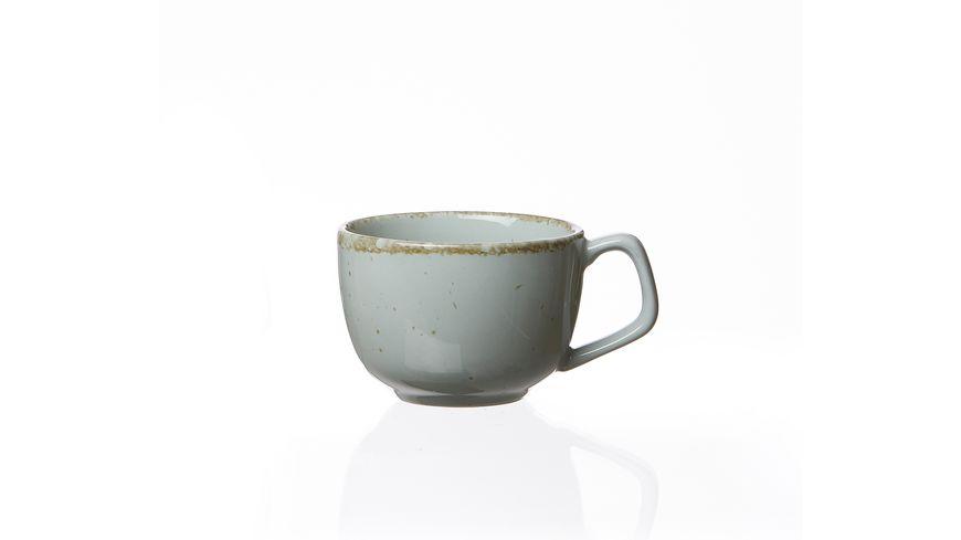 RITZENHOFF BREKER Mix Match Kaffeetasse Obere blau