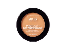 KISS Professional New York KNP Powder Foundation