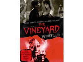 The Vineyard Das Zombie Elixier