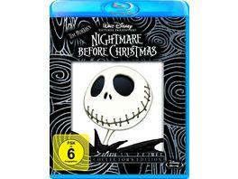 Nightmare before Christmas CE