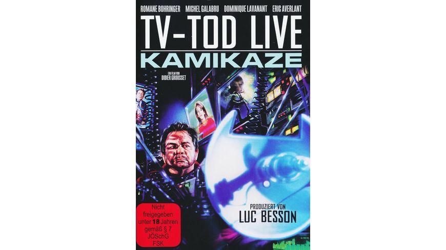 TV Tod Live Kamikaze LE