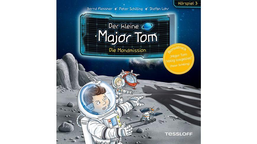 03 Die Mondmission Hoerspiel