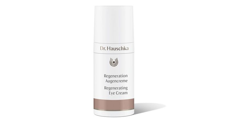 DR HAUSCHKA Regeneration Augencreme