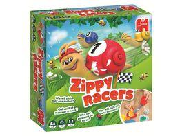 Jumbo Spiele Zippy Racers