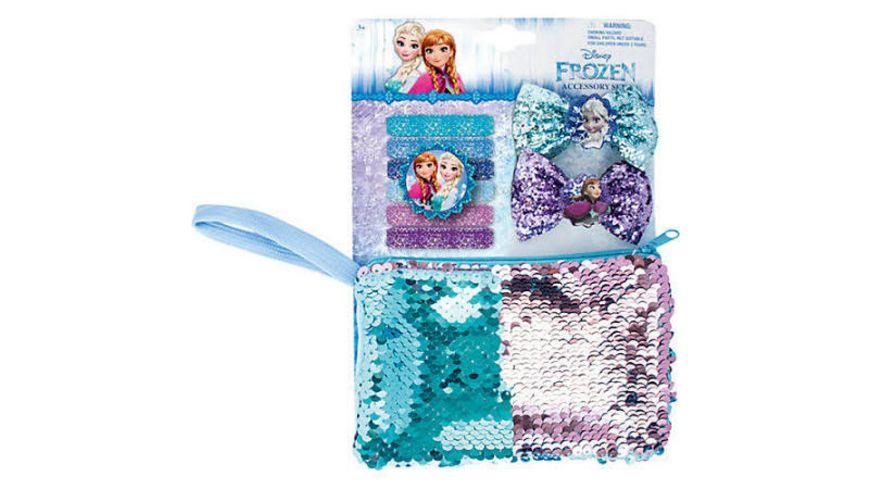 Joy Toy Disney Frozen HAARACCESSOIRES MIT TAeSCHCHEN