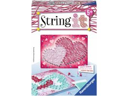 Ravensburger Beschaeftigung String it Mini Heart