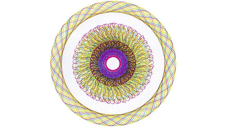 Ravensburger Beschaeftigung Spiral Designer Maschine