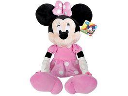 Simba Minnie Maus Plueschfigur 80 cm
