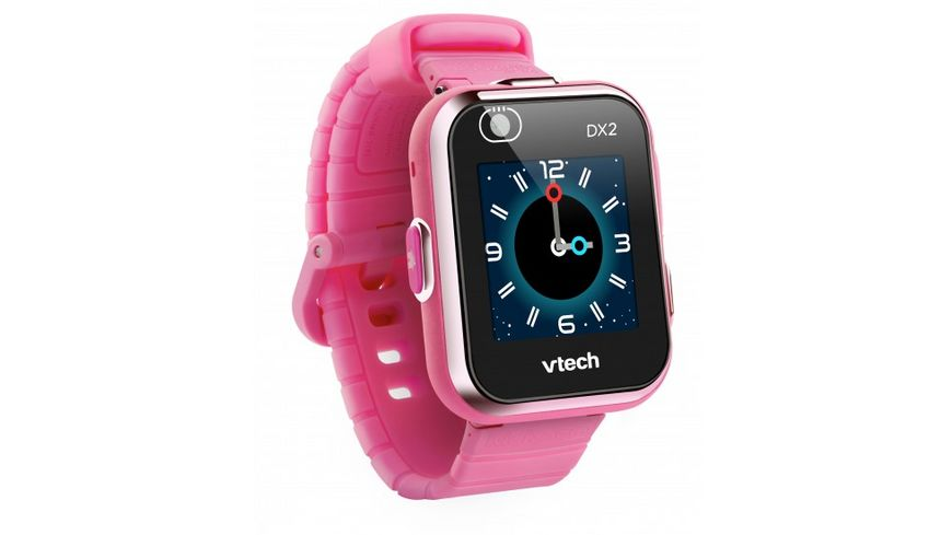VTech Kidizoom Kidizoom Smart Watch DX2 pink