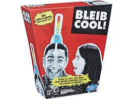 Hasbro Gaming BLEIB COOL