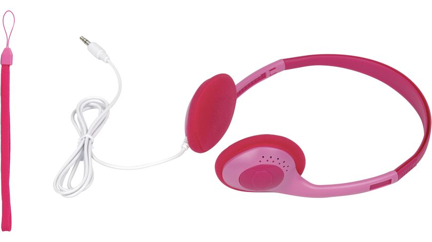 VTech Kidizoom Touch 5 0 pink
