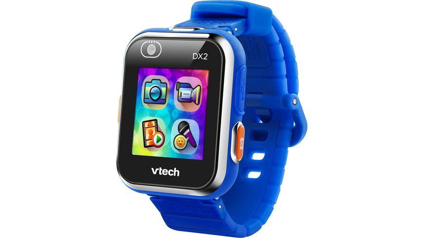 VTech Kidizoom Kidizoom Smart Watch DX2 blau