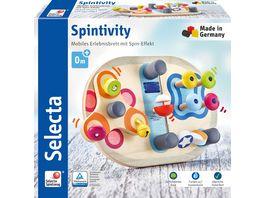 Selecta 62064 Spintivity Motorikbrett