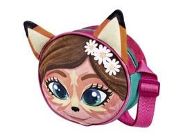 Undercover Enchantimals Handtasche Fuchs