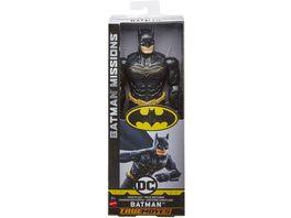 Mattel DC Justice League Batman im Tarnanzug