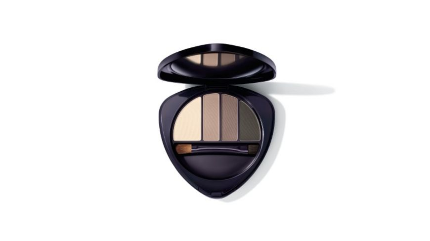 DR HAUSCHKA Eye and Brow Palette