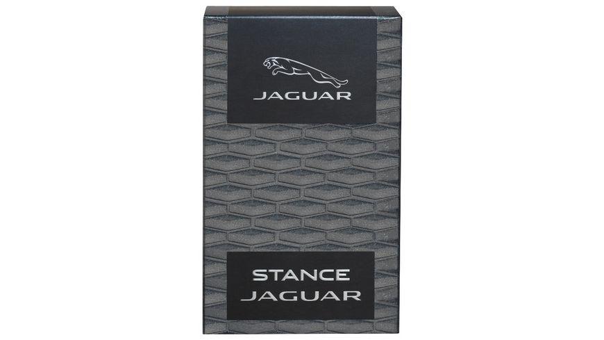 JAGUAR STANCE Eau de Toilette Spray