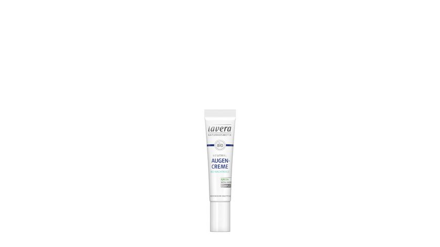 lavera Neutral Augencreme