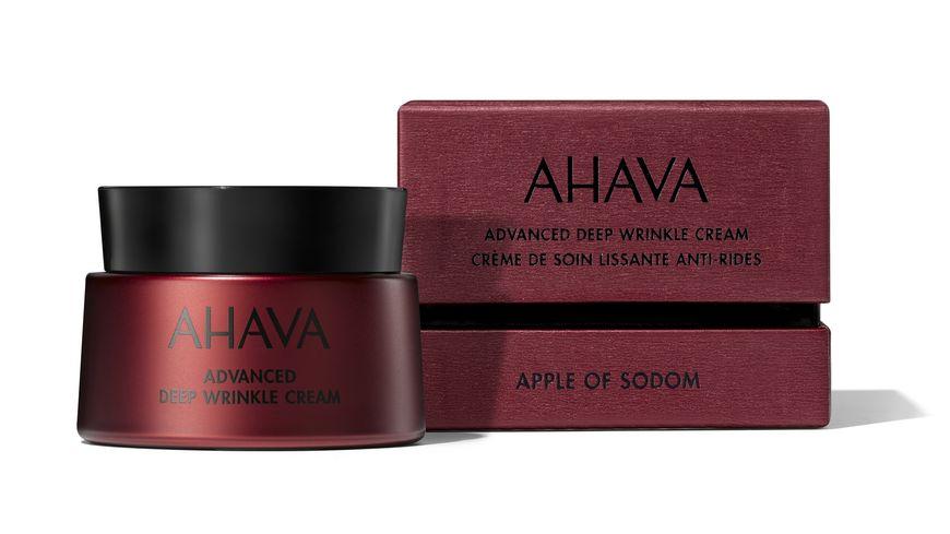 AHAVA Apple Of Sodom Advanced Deep Wrinkle Cream
