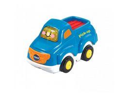 VTech Tut Tut Baby Flitzer Pick up