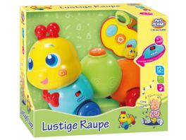 Mueller Toy Place Lustige Raupe