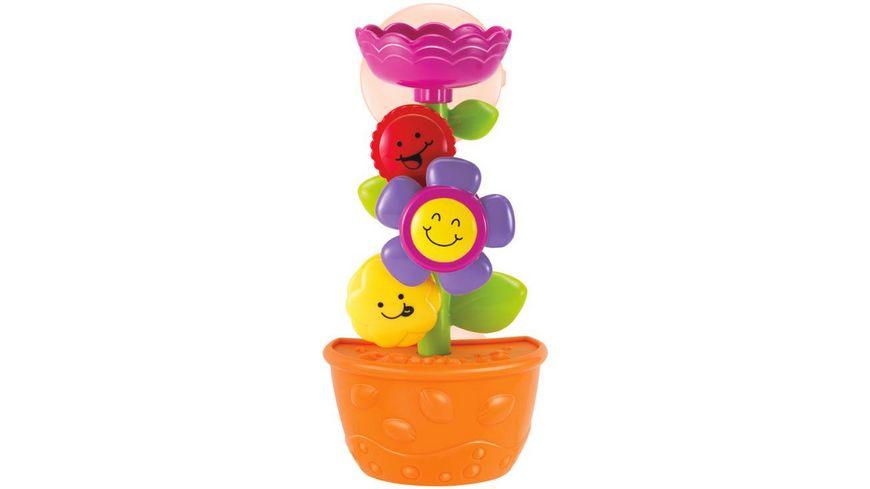Mueller Toy Place Wasserspass Blumen
