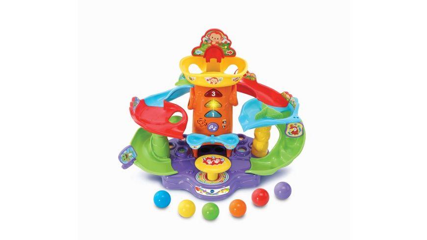 VTech Baby Ballspass Kugelbahn