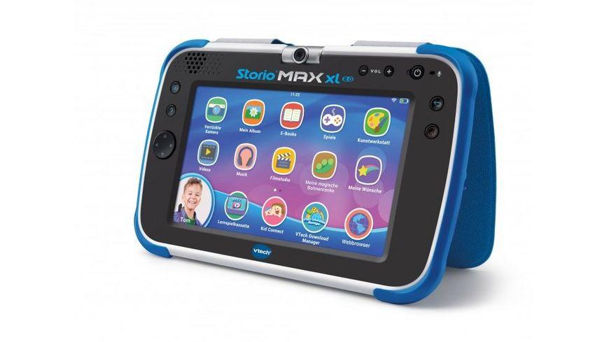 VTech Storio Storio MAX XL 2 0 blau