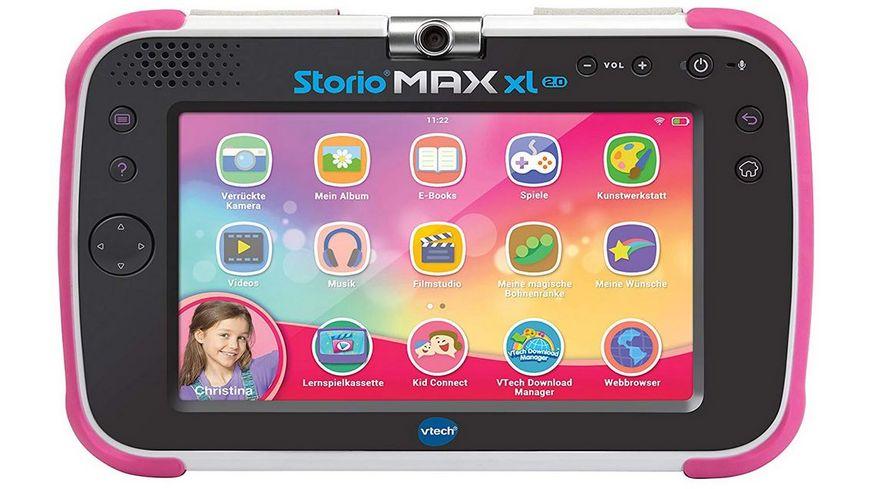 VTech Storio Storio MAX XL 2 0 pink