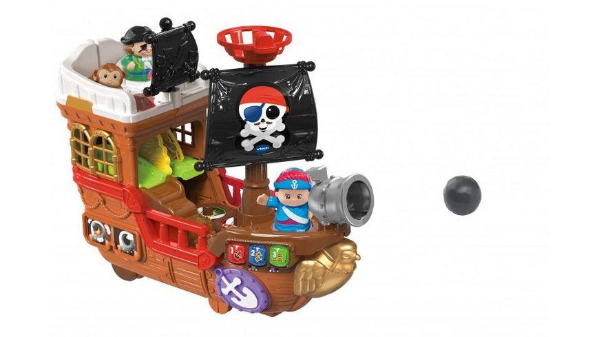 VTech Kleine Entdeckerbande Piratenschiff