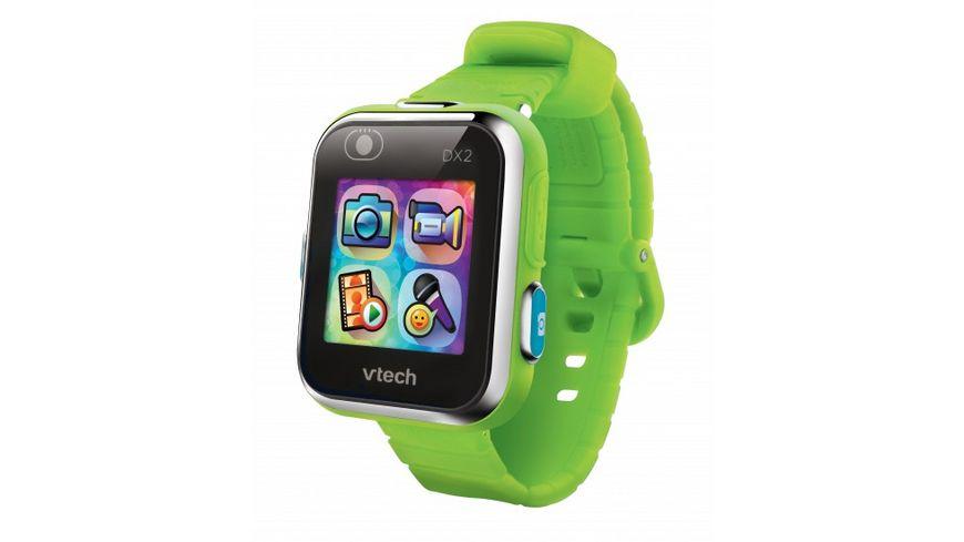 VTech Kidizoom Kidizoom Smart Watch DX2 gruen