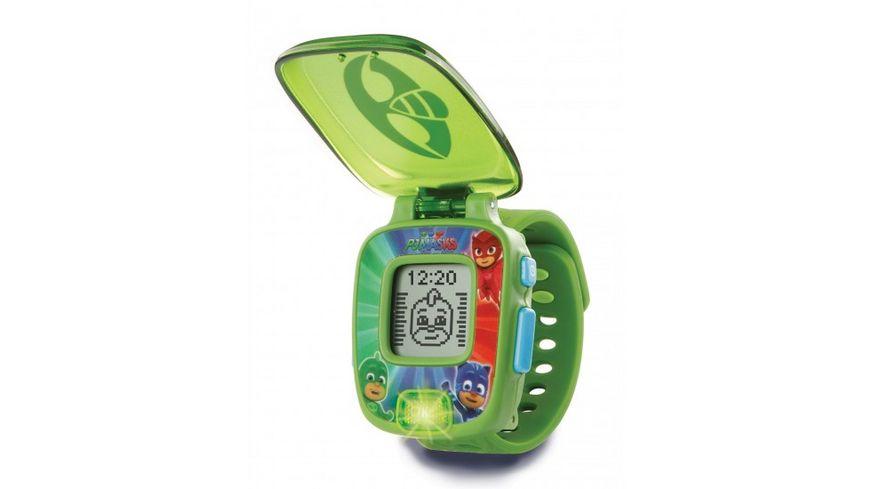 VTech VTech Ready Set School PJ Masks Superlernuhr Gecko