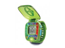 VTech VTech Ready Set School PJ Masks Superlernuhr Gecko