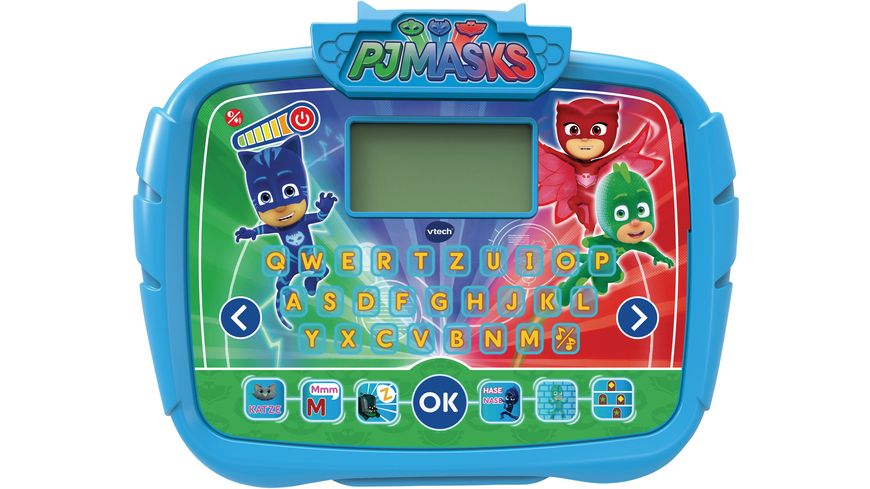 VTech VTech Ready Set School PJ Masks Lerntablet
