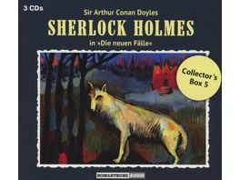 Die Neuen Faelle Collector s Box 5 3CD