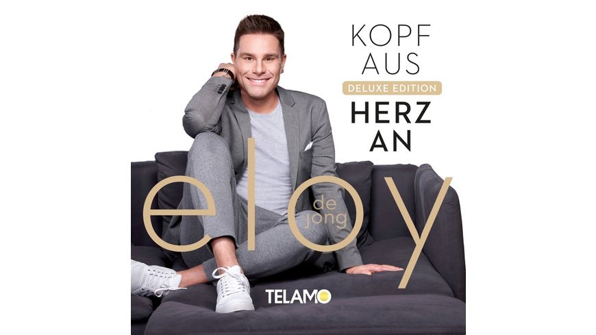 Kopf aus Herz an Deluxe Edition