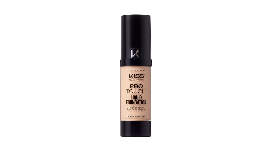 KISS Professional New York KNP Liquid Foundation