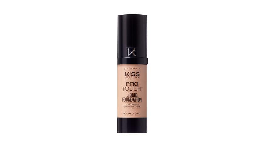 KISS Professional New York KNP Liquid Foundation