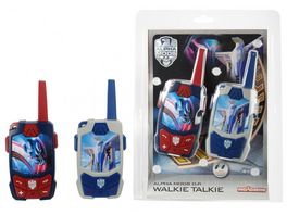 Majorette Alpha Mods P D Walkie Talkie