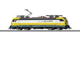 Maerklin 36635 Elektrolokomotive Baureihe 487