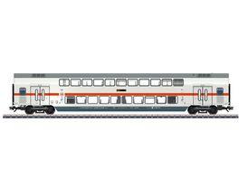 Maerklin 43481 IC2 Doppelstock Mittelwagen 1 Klasse