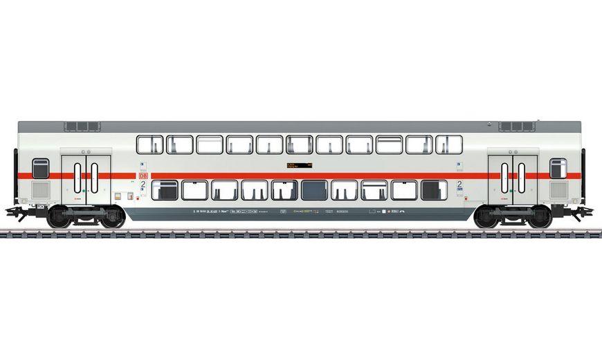 Maerklin 43484 IC2 Doppelstock Mittelwagen 2 Klasse