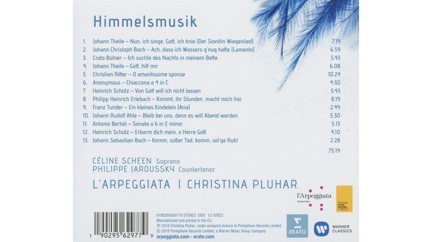 Himmelsmusik Ltd Deluxe Edition