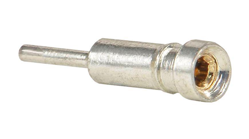 Viessmann 6044 Adapterstift fuer Verteilerleiste 25 Stueck